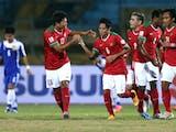 Gambar sampul Peringkat FIFA di Asia Tenggara, November 2017