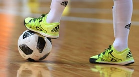 November ini, Asian Premier Futsal Championship 2019 Akan dihelat di Indonesia