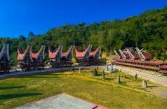 Museum Ne' Gandeng; Dari Leluhur Desa Hingga Objek Wisata