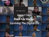 Gambar sampul AIESEC in UIN Jakarta: Impact Circle, Membangun Startup dari Nol