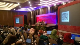 Ajang My Teacher My Hero di Kalimantan Diserbu Peminat