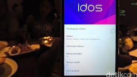 Ini Lho, OS 100 Persen Buatan Indonesia!