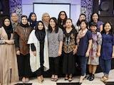 Gambar sampul Indonesian Fashion Gallery Resmi Dibuka di SoHo, NYC