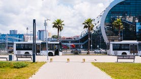Siap-siap, Tahun Depan 6 Terminal Bus Hadir di Perbatasan Negara!
