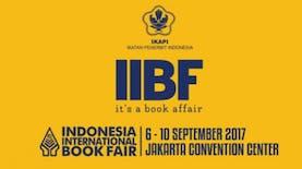 20 Negara ini Ikuti Indonesia International Book Fair 2017