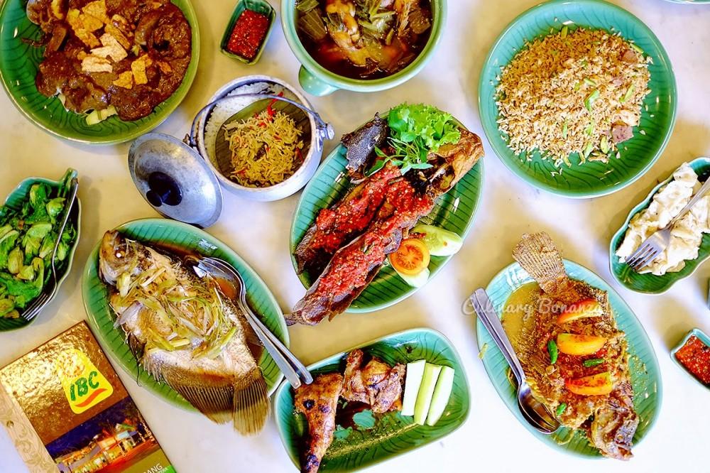 Kreasi Indonesia Untuk Gebrakan Promosi Kuliner Nusantara Di