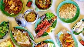 Kreasi Indonesia Untuk Gebrakan Promosi Kuliner Nusantara di Australia Barat