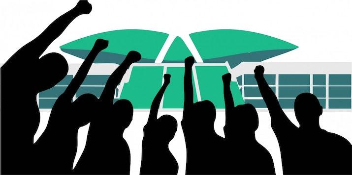 Legislator Milenial Sebagai Harapan Baru Parlemen Indonesia