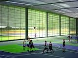 Gambar sampul Universitas Indonesia Dirikan Sarana Olahraga Standar Internasional