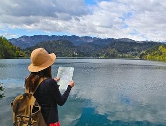 Belajar Jadi Solo Traveler dari Perempuan Indonesia ini!