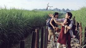 Film Baru Indonesia ini Tampilkan Keindahan Nusantara