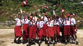 Indonesia Mengajar Tantang Pemuda Pemberani