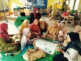 Kawan SLI Dompet Dhuafa dan Pelatihan Guru Hebat MIS Yasim Roka