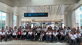 Bandara Soekarno-Hatta dan Fasilitas Kelas Atas untuk Para Disabilitas