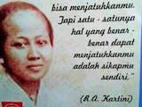 Gambar sampul Kartini: Tentang Perempuan Perkasa Indonesia
