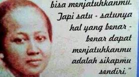 Kartini: Tentang Perempuan Perkasa Indonesia