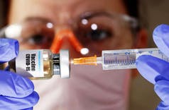 Keterlibatan Mahasiswa Indonesia dalam Pembuatan Vaksin Covid-19