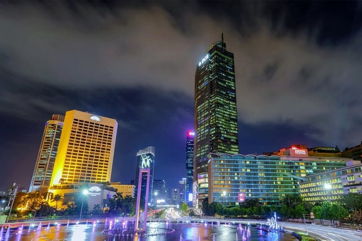 DKI Jakarta Raih Penghargaan di Pameran Pariwisata Beijing 2019