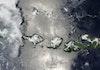 Ini dia, Potret Indonesia dari Luar Angkasa yang diabadikan oleh NASA