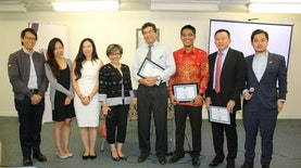 Profesional Muda Indonesia di Inggris Angkat Tren SDM Generasi Milenial