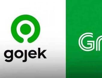 Saga Gojek dan Grab : Jika Tak Bisa Saling Mengalahkan, Bergabung Saja