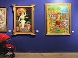 """Gambar sampul Ratusan Perupa dari Berbagai Daerah Pamerkan """"Nuansa Estetika"""""""