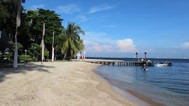 Pulau Ayer Resort - Wisata Pulau Seribu