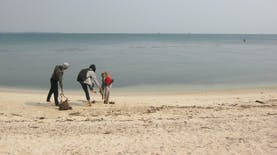 Memupuk patriotisme, mengenal alam Indonesia