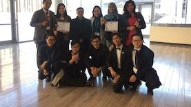 Lagi, Mahasiswa UI Raih Penghargaan Tertinggi Harvard World MUN