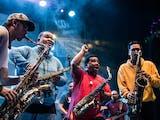 Gambar sampul JGTC Festival, Festival Jazz Tertua di Indonesia
