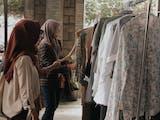 #TukarBaju Yogyakarta: Solusi Perpanjang Umur Tekstil