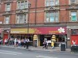 Gambar sampul Restoran Indonesia di London ini Punya Mimpi Lebih Dari Sekedar Menyajikan Hidangan Lezat