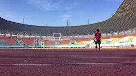 Inilah Alasan Mengapa Stadion Pakansari di Bogor Dipilih untuk Gelar Semifinal Piala AFF