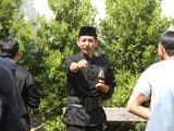 Gambar sampul Tokoh Silat Jawa Barat Bawa Silat Tradisional Banten Ke Benua Eropa