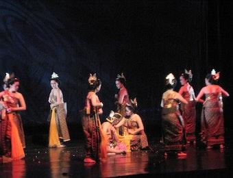 Sang Maestro Tari Indonesia Raih Penghargaan Dari Pemerintah Perancis