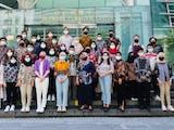 Gambar sampul Perhimpunan Pelajar Indonesia di Taiwan Hadirkan Pemimpin Wanita Pertama
