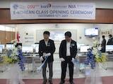 Gambar sampul Universitas di Surabaya Ini Resmi Membuka e-Korean Class