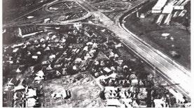 Mengenal Ikon Transportasi Jakarta yang Lahir di Asian Games 1962