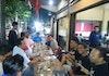 Kedai Kopi Bukti Aceh Aman Dikunjungi