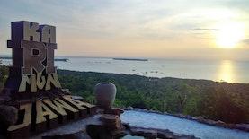 Tiga Pulau Terluar Karimunjawa Ini Beralih ke Solar PV
