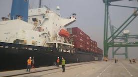Tanjung Priok Direncanakan Akan Jadi Pelabuhan Transhipment Terbesar di Asia