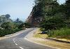 Jalan Raya Malang Selatan Manjakan Wisatawan