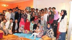 Ini Ragam Cerita Masyarakat Indonesia Berpuasa Ramadhan di Eropa