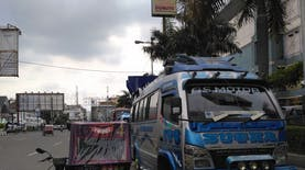 Moda Transportasi di Medan, Sumatera Utara