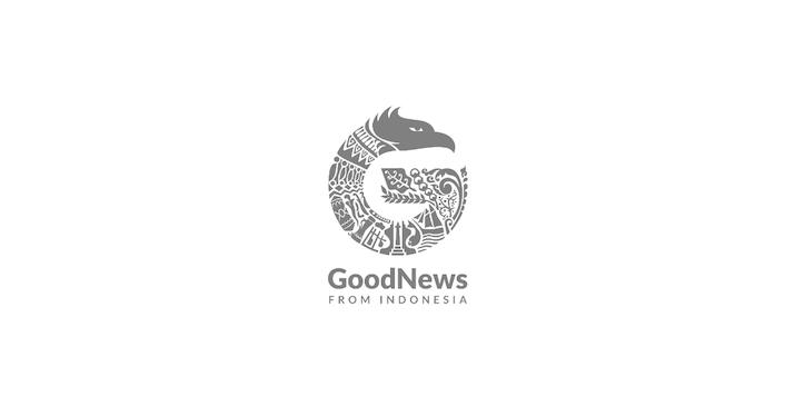 Indonesia Punya Kayangan Api Lho...