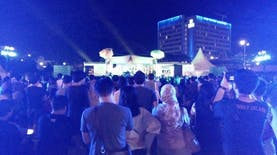 Java Jazz Festival, Bikin yang Tidak Kenal Jazz Jadi Menyukai Musik Ini