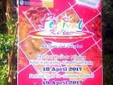 Gambar sampul Digeber, Festival Sate Sumatera Barat dan Kuliner Limapuluh Kota