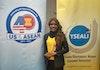 Gadis Buton yang Menjadi Alumni YSEALI