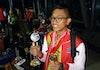 """Irfan Urane Azis, Pelajar Asal Indonesia Yang Meraih """"Grand Champion"""" Dalam Ajang Kompetisi Dunia"""