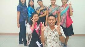 Indonesia Itu Asyik